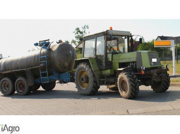 Sprzedam Niemiecki Ciągnik Rolniczy 4x4 Fortschritt Zt-323