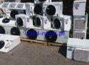 Agregat chłodniczy zestaw Bitzer komora chłodnicza przechowalnia