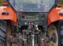 Ciągnik Zetor 8540 - 450 Q + ładowacz czołowy - zdjęcie 1