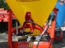Rozsiewacz do nawozu / sadowniczy / hydrauliczne ROLMAPOL