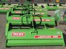 Rozdrabniacz TALEX kosiarka bijakowa do kukurydzy mulczer nieużytków ugorów rozdrabniacz bijakowy