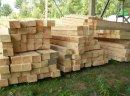 Ukraina. Produkcja tartaczna. Podklady kolejowe 250 zl/m3, nasycone 290 zl/m3. Ekologiczne z drewna iglastego i lisciastego. Impregnowane olejem kreozotowym ze smoly weglowej, asortyment obejmuje duzy wybor rozmiarow. Drewniana nawierzchnia produkowana z