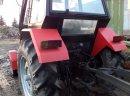 Ciągnik rolniczy URSUS C355  - zdjęcie 2