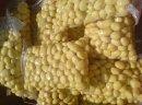 Ziemniaki obrane pakowane vacum