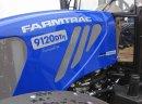 CiÄ…gnik Farmtrac 9120 DTN Europeline IIIB