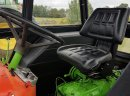 Ciągnik URSUS  C360P