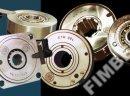 Hamulec HG 100 / HAMULEC HG 112 400V