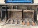 Ciągnik New Holland I2/20  + ładowacz czołowy - zdjęcie 1