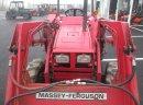 Ciągnik Massey Ferguson II45 - zdjęcie 3