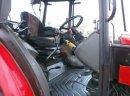 Ciągnik Zetor Proxima Plus + ładowacz czołowy - zdjęcie 1
