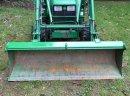 Ciągnik rolniczy John Deere 43IO +akcesoria - zdjęcie 3