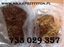 Hit tytoń w cenie 85 zl/kg nie czekaj!! Route, marlboro,korsarz, ondraszek, Virginia