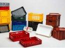 Hurtownia opakowań - Skrzynki plastikowe, pojemniki plastikowe, frutpaki - zdjęcie 1