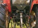 Ciągnik Zetor 6245Z + ładowacz czołowy - zdjęcie 3