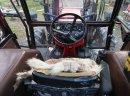 Ciągnik Zetor 6245Z + ładowacz czołowy - zdjęcie 1