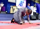 Online prayers booking contact bushiri ministries .+27605702630
