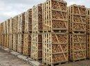 Firewood from Oak, Hornbeam, Alder, Birch, Aspen.