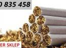 Tytoń - cała Polska - 80 zł / 1kg   dla stałych klientów  gratisy! 570-835-458