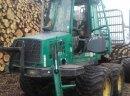 Sprzedam timberjacke 810d