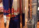 Napój energetyczny Redbull na sprzedaż
