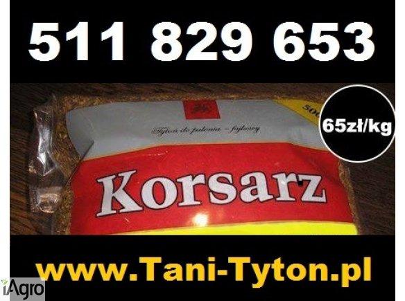 Papierosy tytoń dobrej jakości, różne rodzaje, 65zł za KILO. Wysyłka na całą Polskę!