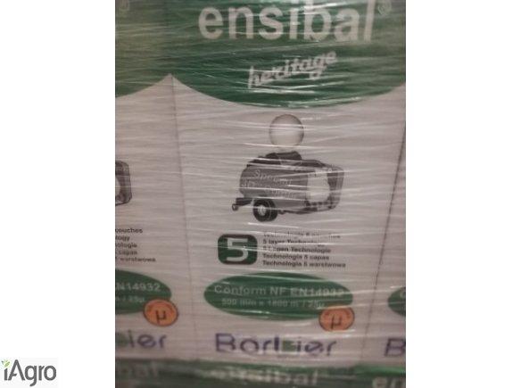 Folia do sianokiszonki Barbier Ensibal Hertiage 500mm