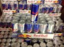 Red Bull Energy napoje