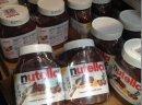 Ferrero Nutella czekolada na sprzedaż 350g, 400 g, 750g, 800g