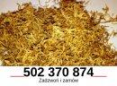 Najlepszy tytoń w super cenie od 65 zł/kg szybko i tanio!