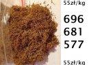 Tytoń bezkonkurencyjny na rynku tabaka 55zł/kg