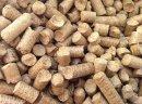 Sprzedaż pelletu drzewnego 6mm (jasny)