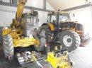 Kalibracje skrzyń biegów , podnośników w ciągnikach rolniczych - MASSEY FERGUSON CASE RENAULT NEW HOLLAND JOHN DEERE FENDT CLAAS MCCORMICK STEYR KUBOTA FORD I INNE. - zdjęcie 5
