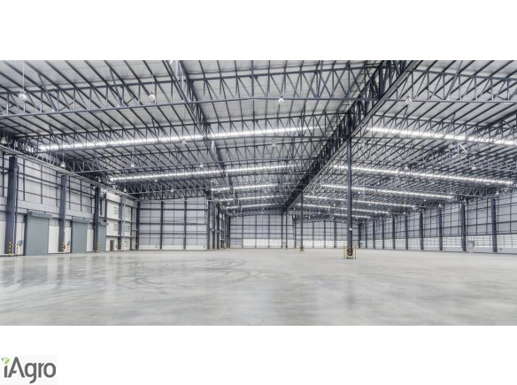 Budownictwo przemysłowe HERTOS