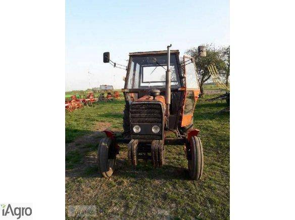 Sprzedam Ursusa 3512. Ciągnik rolniczy Ursus 3512