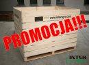 Skrzyniopalety drewniane 1600x1200x1230 na warzywa