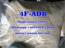 New 4F-ADB 4f-adb White Powder