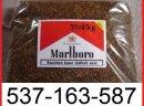 Tytoń papierosowy 55zł/kg Marlboro, RGD, LM, Viceroy, Korsarz, tani tytoń