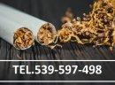 Super tytoń wszystkie rodzaje ld,marlboro,korsarz 539-597-498