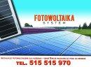 INSTALACJE FOTOWOLTAICZNE, instalacje PV - PKiTJ Fotowoltaika System