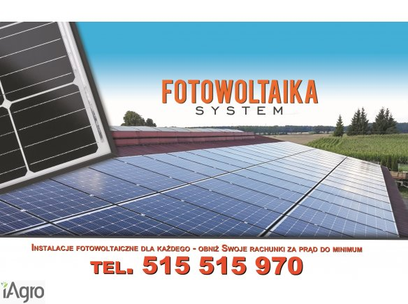 Instalacje fotowoltaiczne - PKiTJ Fotowoltaika Sstem