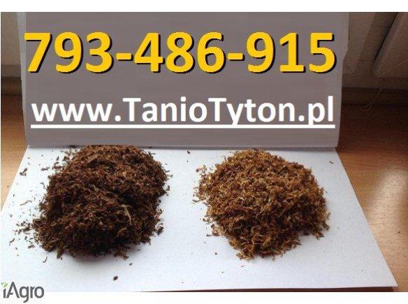 Tani Tytoń 65zł/kg ! Czysty tytoń, najlepsza jakość L&M, Marlboro