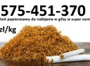 Tytoń papierosowy super jakość szybka dostawa 65zł/kg 575-451-370