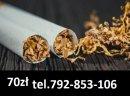 Super tytoń wszystkie rodzaje ld,marlboro, korsarz ondraszek i inne 70zł 792853106