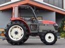 MINI Traktorek ogrodniczy, komunalny YANMAR RS33, 4x4, REWERS, Wspom. - zdjęcie 3