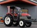 MINI Traktorek ogrodniczy, komunalny YANMAR RS33, 4x4, REWERS, Wspom.