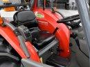 MINI Traktorek ogrodniczy, komunalny YANMAR RS33, 4x4, REWERS, Wspom. - zdjęcie 2