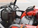 MINI Traktorek ogrodniczy, komunalny YANMAR RS33, 4x4, REWERS, Wspom. - zdjęcie 1