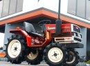 Mini Traktor ciągnik pojazd wolnobieżny YANMAR F15D 4x4 15KM gwarancja