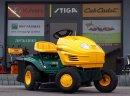 Kosiarka traktorek YARDMAN 4160 Intek 16 KM pompa oleju 92cm
