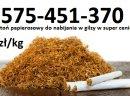 Tytoń papierosowy 65zł/kg -super jakość szybka dostawa kurierem 575-451-370